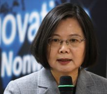 Taiwan considers revoking Hong Kong's special status on law fears