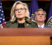 House GOP leaders have reportedly landed on a replacement for Liz Cheney