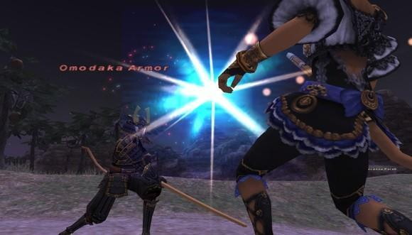 Final Fantasy XI's Feast of Swords is back again for another swing