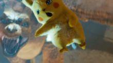 """Les Pokémon de """"Détective Pikachu"""" font peur, voici pourquoi"""
