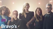 Karlie Kloss and Christian Siriano Look Cut From Heidi and Tim Cloth in New 'Project Runway' Promo