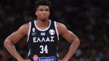 Refugee educator fired for 'monkey' racist insult at Antetokounmpo