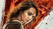 Exclusive: I have worked my butt off for Akira, says Sonakshi Sinha