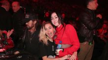 Miley Gave Younger Sister Noah Cyrus the Best Advice Ever