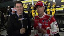 Kevin Harvick reflects on third Sprint Unlimited victory