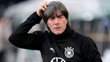 Déjà vu: German soccer in a recognizable crisis