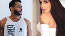 Ex de Perlla nega ter vazado nudes da cantora e afirma que recebeu imagens quando ainda estava com ela