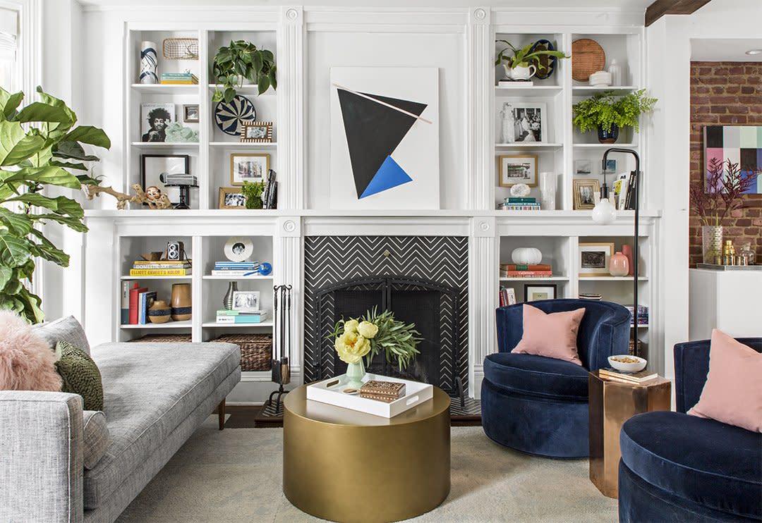 2019 Interior Design Forecast: 8 Decorating Trends ...