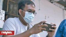 Un juego salva de la pobreza a un pueblo en Filipinas a través de criptomonedas