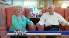 Arkansas Couple Celebrates 80th Wedding Anniversary