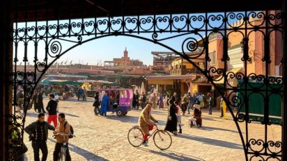 Morocco travel advice: Foreign Office warns UK tourists of heightened terror threat