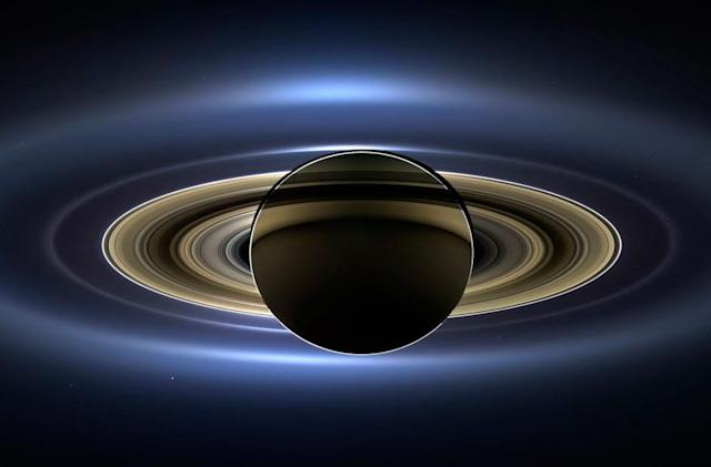 A lawsuit almost stalled NASA's Cassini mission