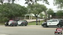 Gunman hides in woman's trunk, shoots at her as she enters women's clinic, Texas cops say
