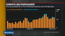 PetroChina Is Said to Mull Temporary Halt of U.S. LNG Purchases