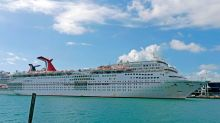 Carnival to ditch 18 ships in total as U.S. cruises remain banned amid COVID-19 pandemic