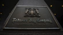 Hudson's Bay Co. sales fall as company reports $226M loss