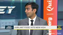 Is Jubilant Food A Good Treat For Your Portfolio? Find Out On Hot Money