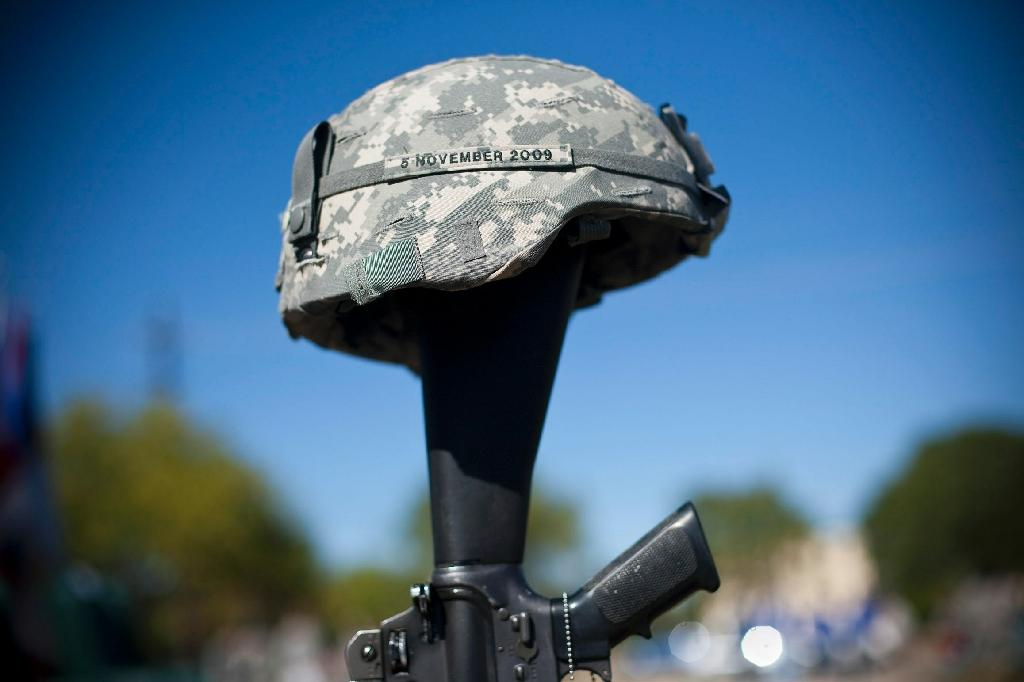 Rates of probable post-traumatic stress disorder among current and former serving British military personnel reached six percent in 2014/16, up from four percent in 2004/2006, a new study found