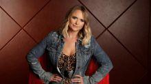 Miranda Lambert leads CMA noms, Luke Combs' streak continues