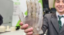 Stratasys Stock Skyrockets on Strong Q3 Earnings Results