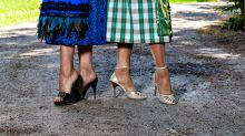 Dos and Dont's beim Oktoberfest: Die passenden Schuhe zum Dirndl