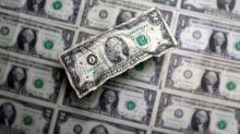 Dollar rises broadly; euro slips on German business sentiment drop