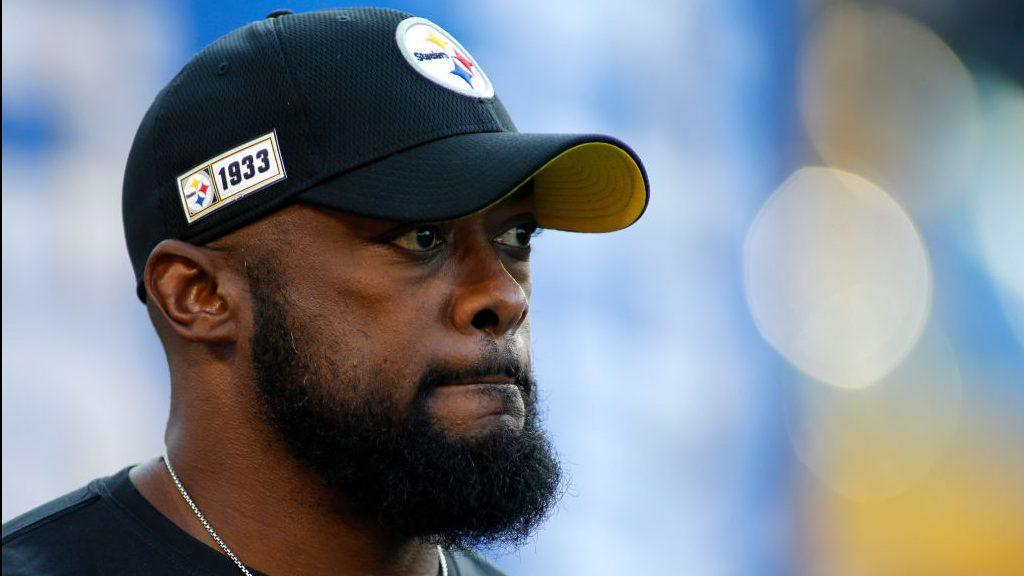 Mike Tomlin Calls Dolphins A Very Capable Group
