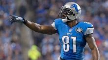 Sheila Ford Hamp wants to mend fences with Calvin Johnson