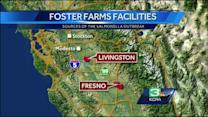 3 Calif. Foster Farms plants may be shut down