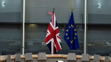 Fears of no-trade deal Brexit rise as UK says progress unlikely at talks