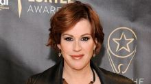 Molly Ringwald Says Me Too: 'Director Stuck His Tongue in My Mouth' at 14