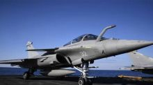 Fake: Rafale aircraft has not crashed near Ambala Air Force Station