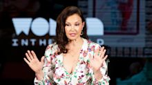 Ashley Judd Discusses Decision to Have an Abortion: I'd Have 'Had to Co-Parent with My Rapist'