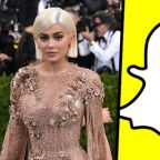 Did Kylie Jenner Really Just Tank Snapchat Parent's Stock Price?