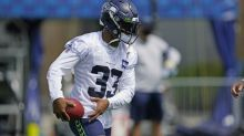 6 observations from first Seattle Seahawks practice of 2020 training camp