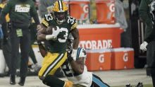 Packers draft preview: Openings available at running back behind Aaron Jones, AJ Dillon
