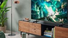 Amazon's end-of-the-year TV deals start now: Big price cuts on Samsung 4K smart TVs