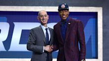 Rui Hachimura Is First Japan-Born Player Selected In NBA Draft's First Round