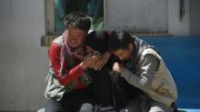 Grief turns to anger over Kabul suicide attack