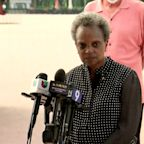 Lightfoot Pushes Back On Trump's Demand For All Schools To Reopen In Fall