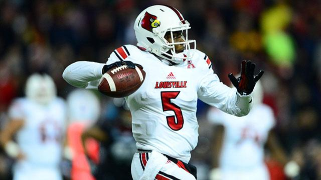How will Teddy Bridgewater fare in the NFL?