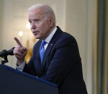 Biden administration supports waiving intellectual property rules on vaccines