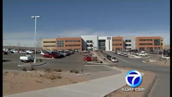 HP to move 200 jobs from Rio Rancho