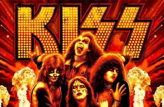Guitar Hero: Warriors of Rock gets KISS-mas Track Pack