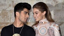The Hadid Family Is So Excited About Gigi and Zayn's Baby Girl