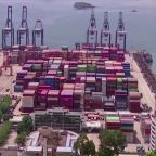 China's robust exports and imports boost recovery