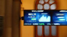 La Bolsa española sube el 0,21 % a mediodía sin alcanzar los 9.200 puntos