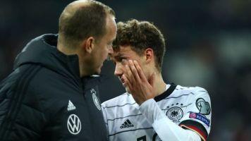 Sport-Tag: Verletzungsschock bei DFB-Team - Portugal fährt zur EM
