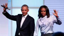 Netflix faces conservative backlash over Barack and Michelle Obama deal