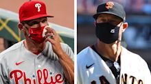 Best-case and worst-case scenarios for Phillies tonight in MLB playoff race